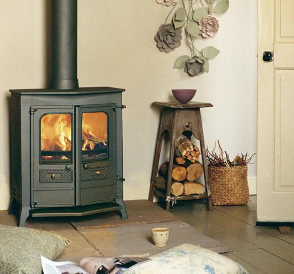 Charnwood Country 16b Wood Burner