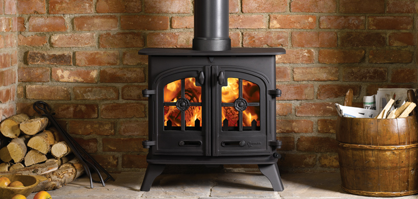 Yeoman Devon Woodburning and Multi-fuel Stove