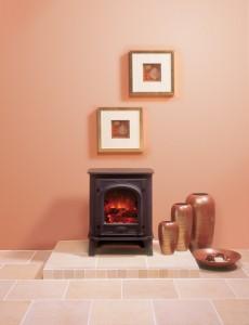 stockton electric stove
